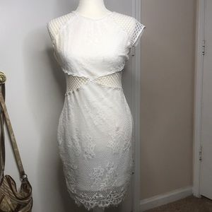 White Dress (OBO)